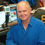 Rush Limbaugh Talk Radio Show Host
